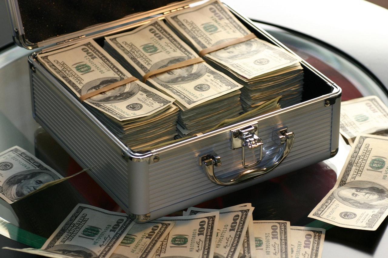 Geld Gewinnen